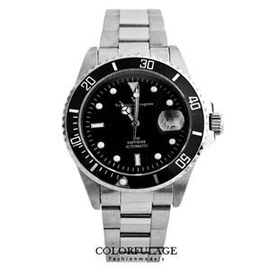 Valentino范倫鐵諾經典機械錶