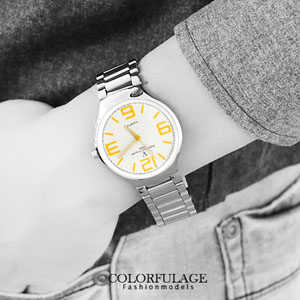 Valentino范倫鐵諾馬卡龍手錶