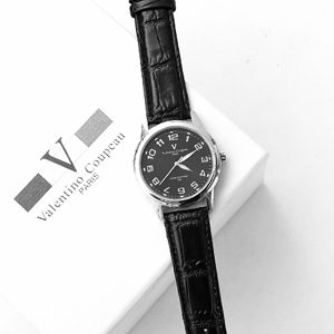 Valentino范倫鐵諾光碟錶盤錶