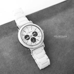 范倫Valentino全陶瓷錶
