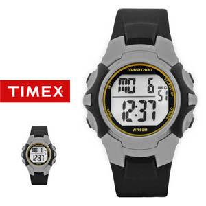 TIMEX天美時運動電子腕錶