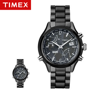 TIMEX天美時計時指南腕錶