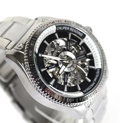 全鏤空自動上鍊機械錶