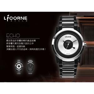 LICORNE力抗ECHO系列錶