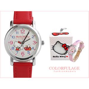Hello Kitty凱蒂貓兒童錶