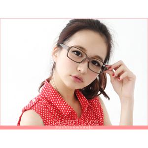 小資女孩眼鏡框