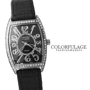范倫鐵諾Valentino 經典酒桶錶