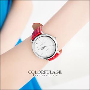 范倫鐵諾Valentino 簡約手錶