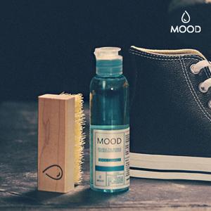 MOOD 球鞋清潔劑 無毒環保