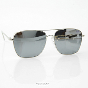 墨鏡 反光兒童太陽眼鏡