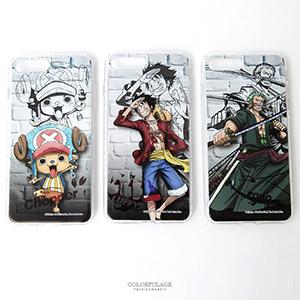 iPhone7 Plus海賊王手機殼