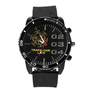 海賊王特拉法爾加.羅手錶