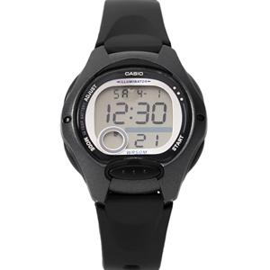 CASIO卡西歐輕巧多功能運動手錶