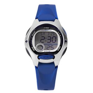 CASIO卡西歐海洋藍多功能手錶