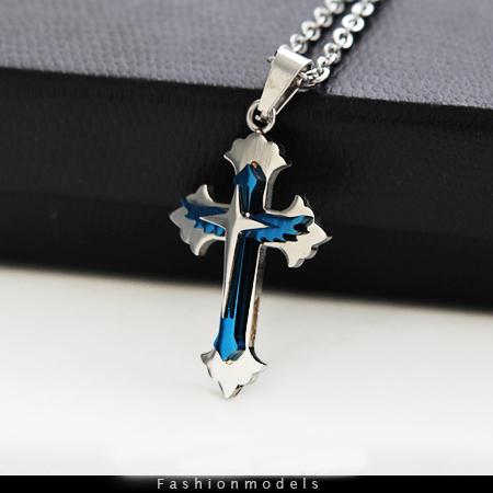 十字架項鍊品牌